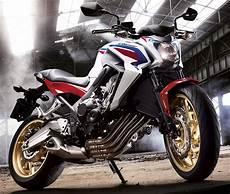 Honda Cb 650 F 2015 Fiche Moto Motoplanete