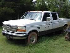 Purchase Used 1997 Ford F 250 Heavy Duty Powestroke Diesel