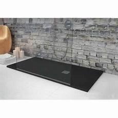 receveur de plat receveur de 180 x 80 cm plat strato