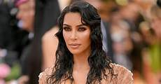 kim kardashian west has a sleek new bob for summer see