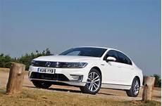 Volkswagen Passat Gte Review 2019 Autocar