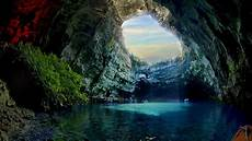 Cave Wallpaper 4k