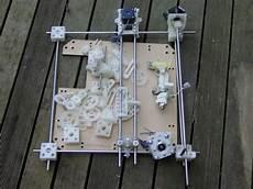 Fabriquer Imprimante 3d Open Source Conception Carte
