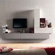 arredare pareti soggiorno idee 10 pareti attrezzate per arredare un soggiorno