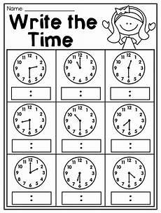 time worksheet kindergarten to the hour 3586 grade time worksheets hour half hour quarter hour grade math worksheets
