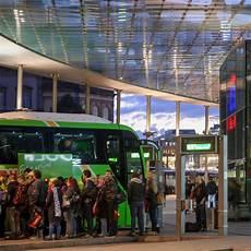 Flixbus Flensburg Berlin - zob hamburg