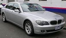 bmw e 65 bmw 7 series the free encyclopedia