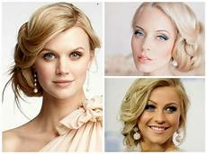 wedding hairstyles for a face shape hair world magazine