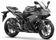Updated Yamaha R3 Coming By End 2017 Maxabout News