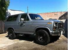 how to work on cars 1985 ford bronco electronic valve timing purchase used 1985 ford bronco full size 5 8l in beverly hills california united states for