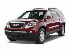 2010 GMC Acadia Reviews  Research Prices & Specs