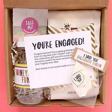 Best Engagement Gifts