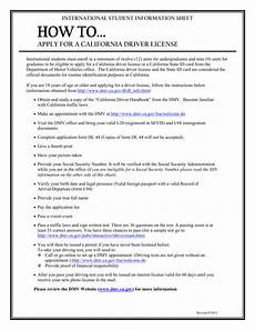 california department of motor vehicles form dl 44