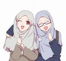 Anime Muslimah Wallpaper Muslimah Anime Wallpapers
