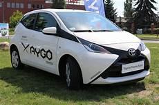 Toyota Aygo X Play X Touch Benzyna 2016 R Autoranking Pl