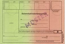 Schwerbehindertenausweis Gdb 50 Ohne Merkzeichen