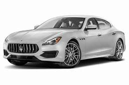 Maserati Quattroporte News Photos And Buying Information