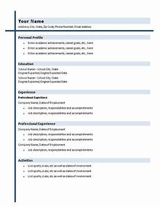 college resume templates microsoft word 2010 download free developerstri
