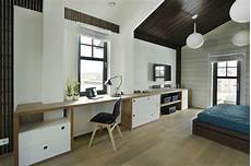 Modern Home Office - modern home office interior design ideas