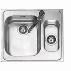 lavello incasso una vasca jollynox lavello 1i60k incasso inox 58 5x50 1 vasca e