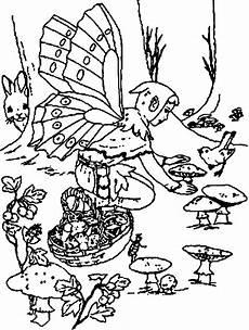 Elfen Malvorlagen List Elfen