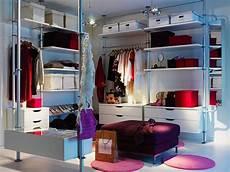scaffali per cabine armadio cabine armadio ikea modelli per ogni abitazione