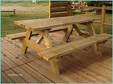 48 Table Jardin En Palette Bois Trendmetr