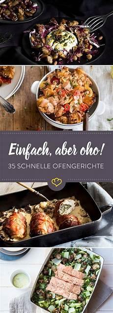 Mach S Dir Gem 252 Tlich 35 Schnelle Ofengerichte Food