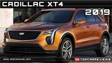 2019 cadillac xt4 review rendered price specs release date