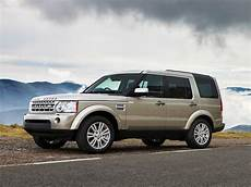 Land Rover Discovery 4 - discovery 4 land rover 4x4