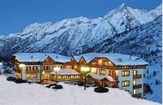 i ski co uk ski hotels in passo tonale