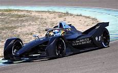 bmw will unveil its formula e racer next week