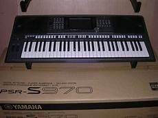 yamaha psr s970 yamaha psr s970 keyboard in kimberley nottinghamshire