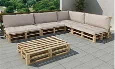 salon de jardin en palette en bois vidaxl salon en palette de bois groupon shopping