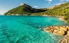 Schönster Strand Mallorca - die sch 246 nsten str 228 nde auf mallorca