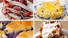 tasty breakfasts youtube