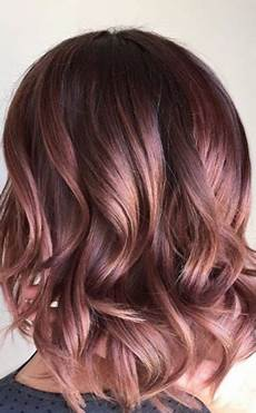 fall colors for hair 35 fall hair colour ideas for all hair types 2019