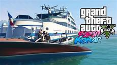 de luxe gta 5 best of moments 44 yacht de luxe