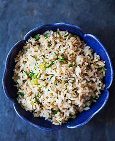easy rice pilaf recipe simplyrecipes com