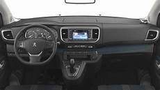 Peugeot Traveller Compact 2016 Dimensions Boot Space And