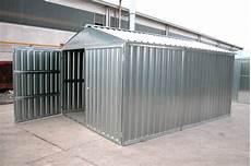 box auto alluminio garage alluminio pannelli termoisolanti