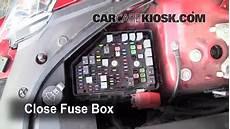 Blown Fuse Check 2008 2015 Cadillac Cts 2010 Cadillac