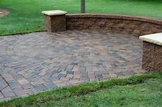 i block pavers for outdoors how to install a paver patio