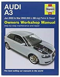 book repair manual 2007 audi a3 on board diagnostic system audi a3 petrol and diesel service and repair manual 03 to 08 haynes service and repair manuals