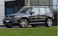 2009 mercedes glk class amg styling wallpapers and