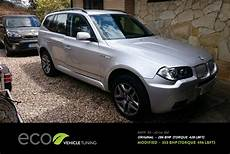 bmw x3 xdrive 35d ecu remap eco vehicle tuning