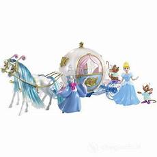 cenerentola carrozza la carrozza di cenerentola small dolls r9590 playset e