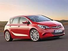 2016 Opel Corsa New Models