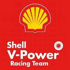 Shell V Power Racing On Quot Media Release Officials