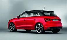 Nouvelle Audi A1 5 Portes Prix Et Moteurs